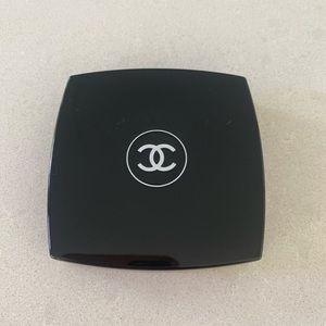 CHANEL Coromandels De Chanel Powder Eyeshadow & Blush Palette Limited edition